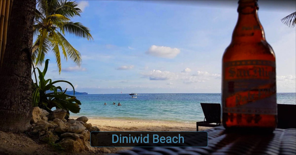 Boracay Island - Filipina Dating and Beaches 2