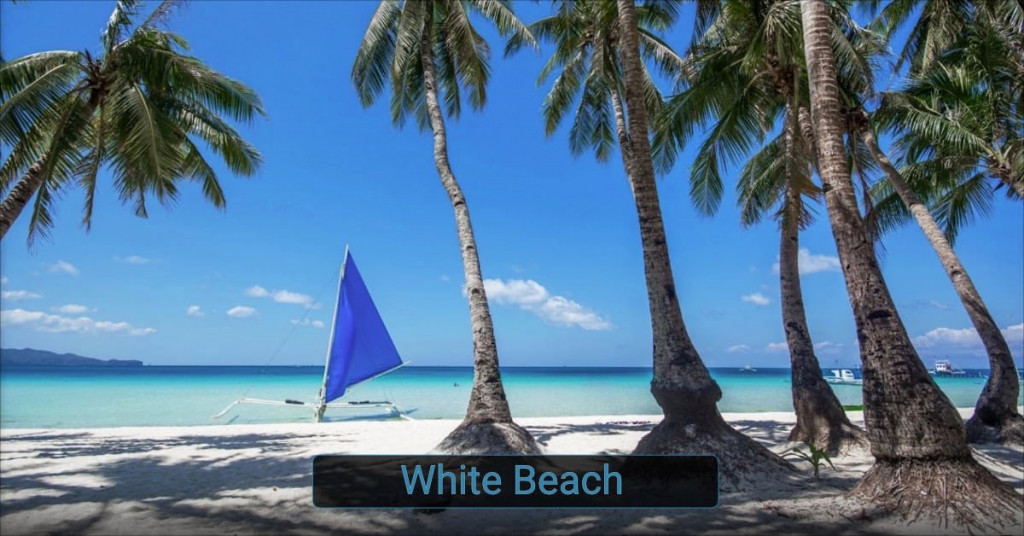 Boracay Island - Filipina Dating and Beaches 1
