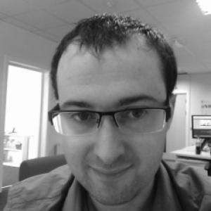 Profile picture of David McDermott