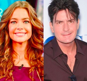 can charlie sheen and denise richards teach us some valuable life lessons?