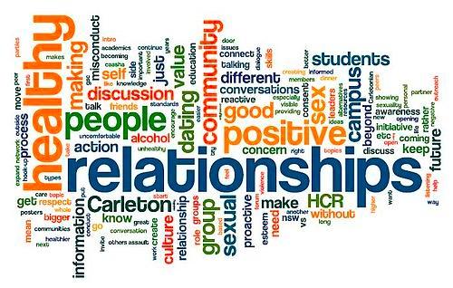 Building Relationships At Work Tips